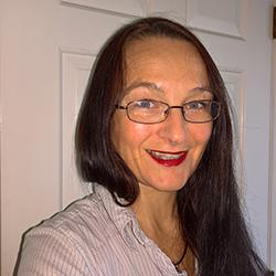 Silvia Knobloch-Westerwick